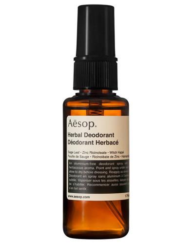Herbal Deodorant - 50 ml