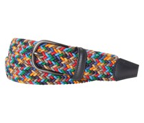 Multicolour Stretchgürtel