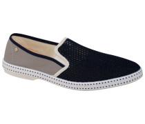 Modische Loafers