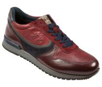 Sneaker in Rot für Herren