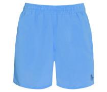 Badehose in H-blau für Herren