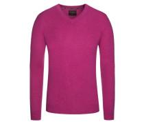 Pullover in Lila für Herren