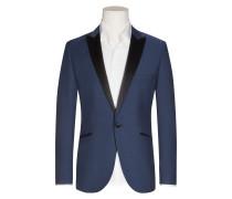 Smoking-Jacke in Blau für Herren