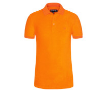 Poloshirt, Pacific, Regular Fit in Orange für Herren