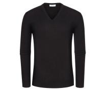 Pullover in Schwarz für Herren