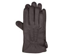 Handschuhe in Braun für Herren