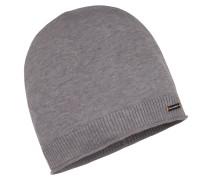 Mütze, Kapino in Grau für Herren