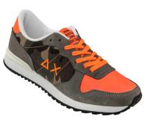 Sneaker, Running Camo in Gruen für Herren