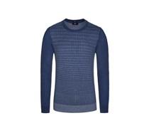Pullover, Filicetti in Blau für Herren