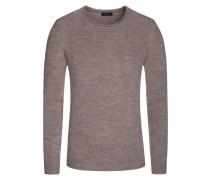 Pullover in Beige für Herren