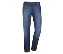 Jeans, Ronnie in Blau für Herren