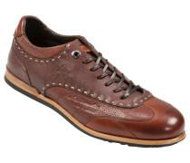 Sneaker in Braun für Herren