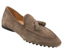 Loafer in Grau für Herren