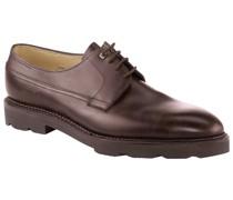 Klassischer Schuh Derby-Form
