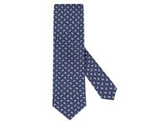 Krawatte im Paisley-Muster Royal