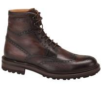 Leder Boot, Fullbrogue