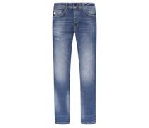 Jeans, U2, Slim Fit