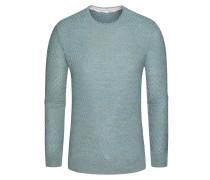Pullover in Gruen für Herren