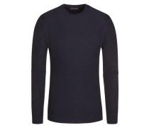 Pullover, Hadleigh in Blau für Herren