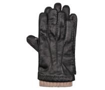 Handschuhe in Gruen für Herren