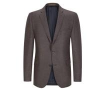 Sakko im MinimalmusterDream Tweed Qualität