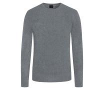 Pullover im WollmixBouclé-Optik