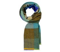Schal im Kaschmirmix Royal