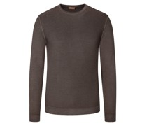Pullover aus 100% Merinowolle