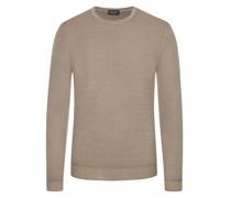 Hochwertiger Pullover Vintage-Optik
