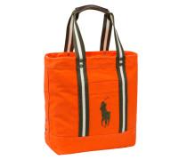 Tasche in Orange für Herren