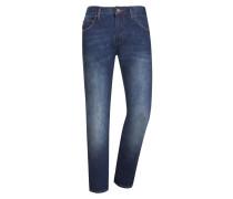 Jeans, J45, Slim Fit in Blau für Herren