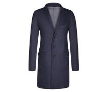 Mantel, Henry in Blau für Herren