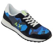 Sneaker, Running Camo in Blau für Herren