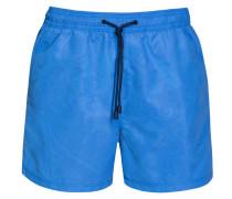Badehose in Blau für Herren
