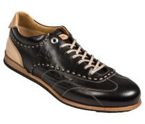 Sneaker, Pablo in Schwarz für Herren