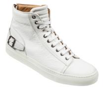 Sneaker, Borough in Weiss für Herren