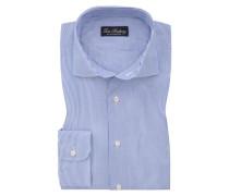Oberhemd in Blau für Herren
