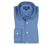 Freizeithemd leichter Qualität, Contemporary Fit