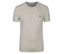 T-ShirtO-NeckCustom Slim Fit