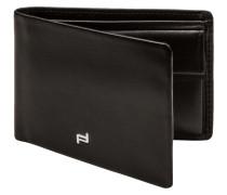 Geldbörse, Touch H2 in Schwarz für Herren