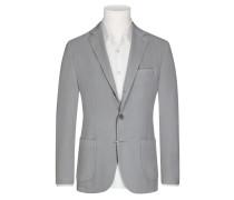 Sakko, Camicia in Grau für Herren