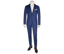 Anzug in Blau für Herren