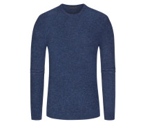 Pullover in Royal für Herren