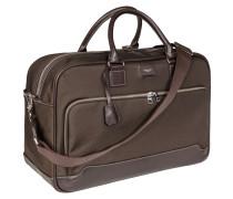 Tasche, New Utility Carry-All in Braun für Herren