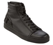 Sneaker, Borough in Schwarz für Herren
