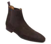 Chelsea Boots in Braun für Herren