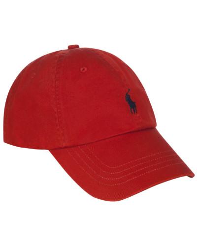 ralph lauren herren cap in rot f252r herren reduziert
