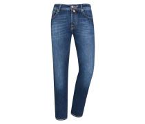 Jeans, J620 Comfort Regular Fit in Blau