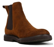 Chelsea Boot aus Rindsleder, Leather Working Group