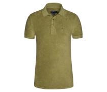 Poloshirt, Pacific, Regular Fit in Gruen für Herren
